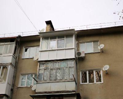 Окна и двери ELEX, Остекление балконов, Окна в квартиру
