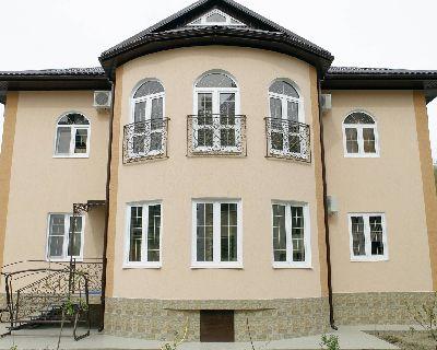 Окна в частный дом, Окна и двери ELEX,