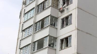 Раздвижные окна Slidors, Остекление балконов, Окна в квартиру